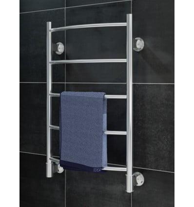 Håndklæde tørrer Fjord 50x83cm på el.Incl Installation.