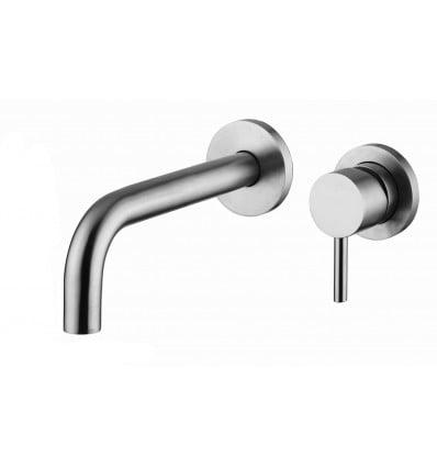 armatur håndvask Armatur håndvask.QTOO CIRCLE. Til indbygning. Incl.Installation  armatur håndvask
