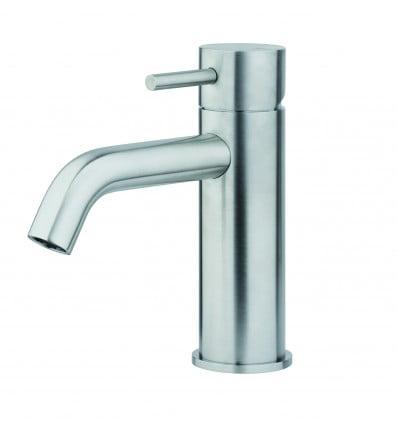 Armatur håndvask, QTOO Circle rustfri stål